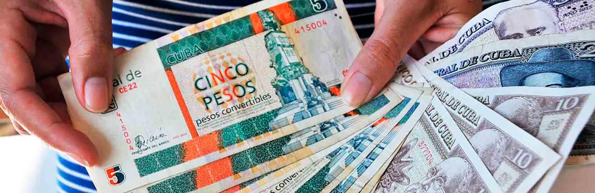 Convertibilidad De Monedas Nacionales